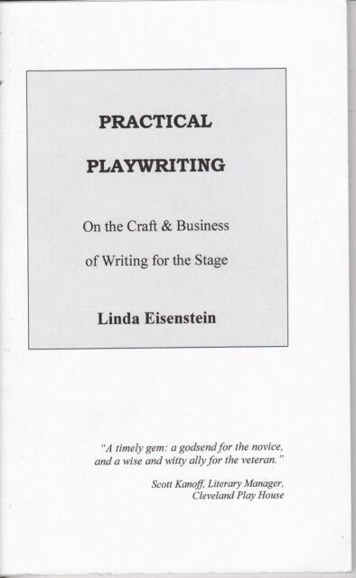 Practical Playwriting by Linda Eisenstein