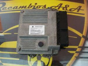 Centralita-del-motor-Opel-Corsa-1-3-CDTi-55568383KZ-55568383-KZ-7160023400