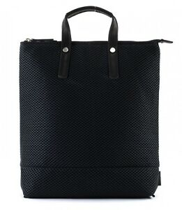 Jost Sac À Dos Mesh X-change Bag Xs Black Magasin En Ligne