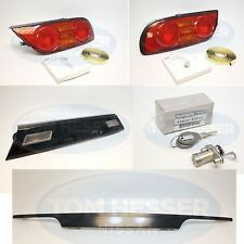 New JDM Genuine OEM Nissan S13 Silvia Kouki Tail Lamp Conversion 240SX 180SX