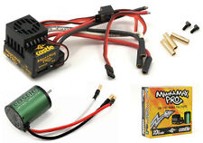 Castle Creations 1/10 Mamba Max Pro ESC & 6900kV Motor 010-0066-08