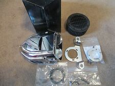 Kuryakyn 9323 Pro-R Hypercharger used for a week great shape 1 day auction