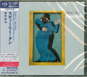 Details about SHM SACD STEELY DAN Gaucho JAPAN ver  '10 DSD master Single  Rayer 2014 release
