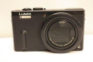 PANASONIC-LUMIX-DMC-TZ60-fotocamera-digitale-18-1MP-nero-non-testato