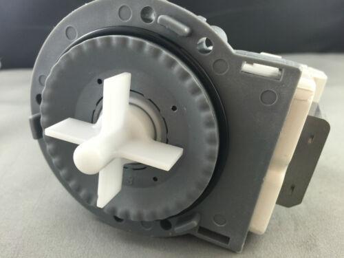 Genuine Samsung Washing Machine Water Drain Pump WF1752WPC WF1752WPW WF1804WPC