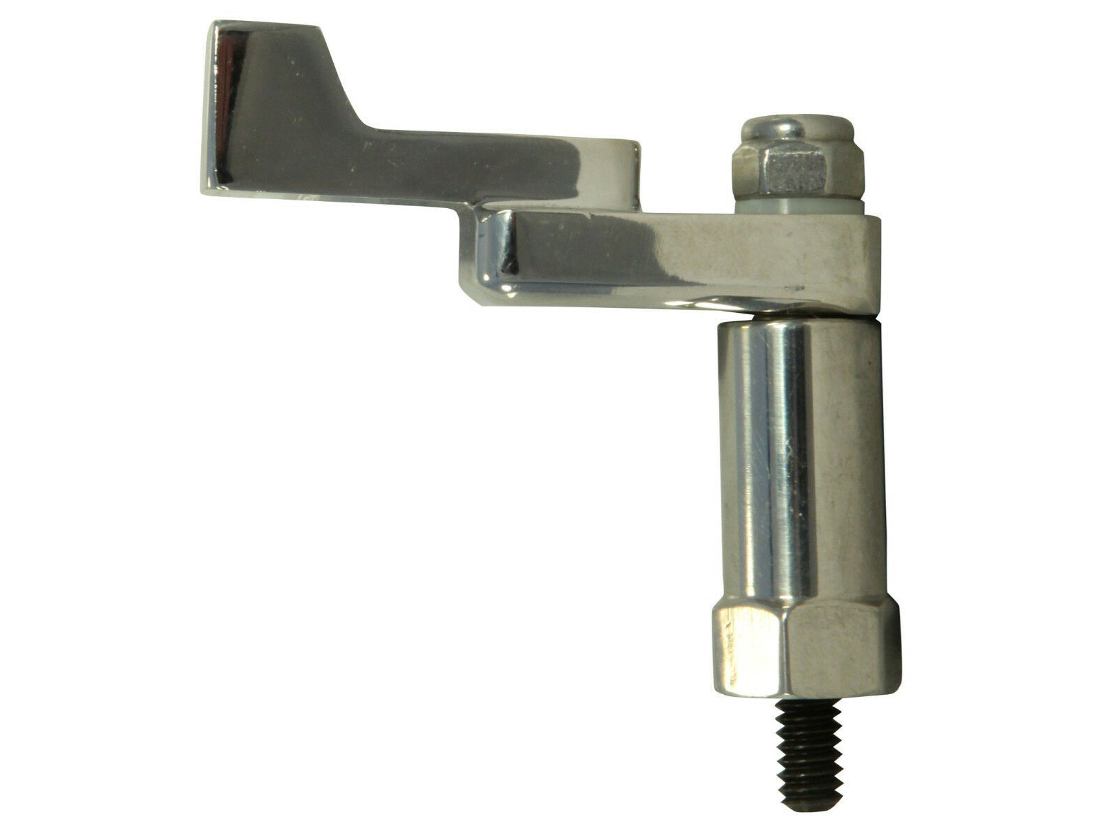 L. E. Wilson Trimmer Stand and Case Holder Clamp Clamp Holder CT-CLST  Free Shipping a50491
