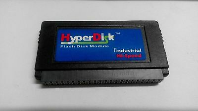 Hi-Speed 4GB SLC 44PIN Industrial Hyperdisk PATA/IDE/EIDE DMV344H4-004-M
