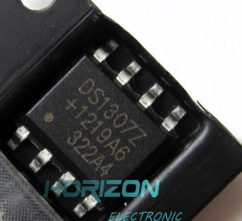 20PCS IC DS1307Z SOP8 RTC SERIAL 512K I2C Real-Time Clock New Senior