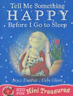 Tell Me Something Happy Before I Go to Sleep by Joyce Dunbar, Debi Gliori (Paperback, 2002)