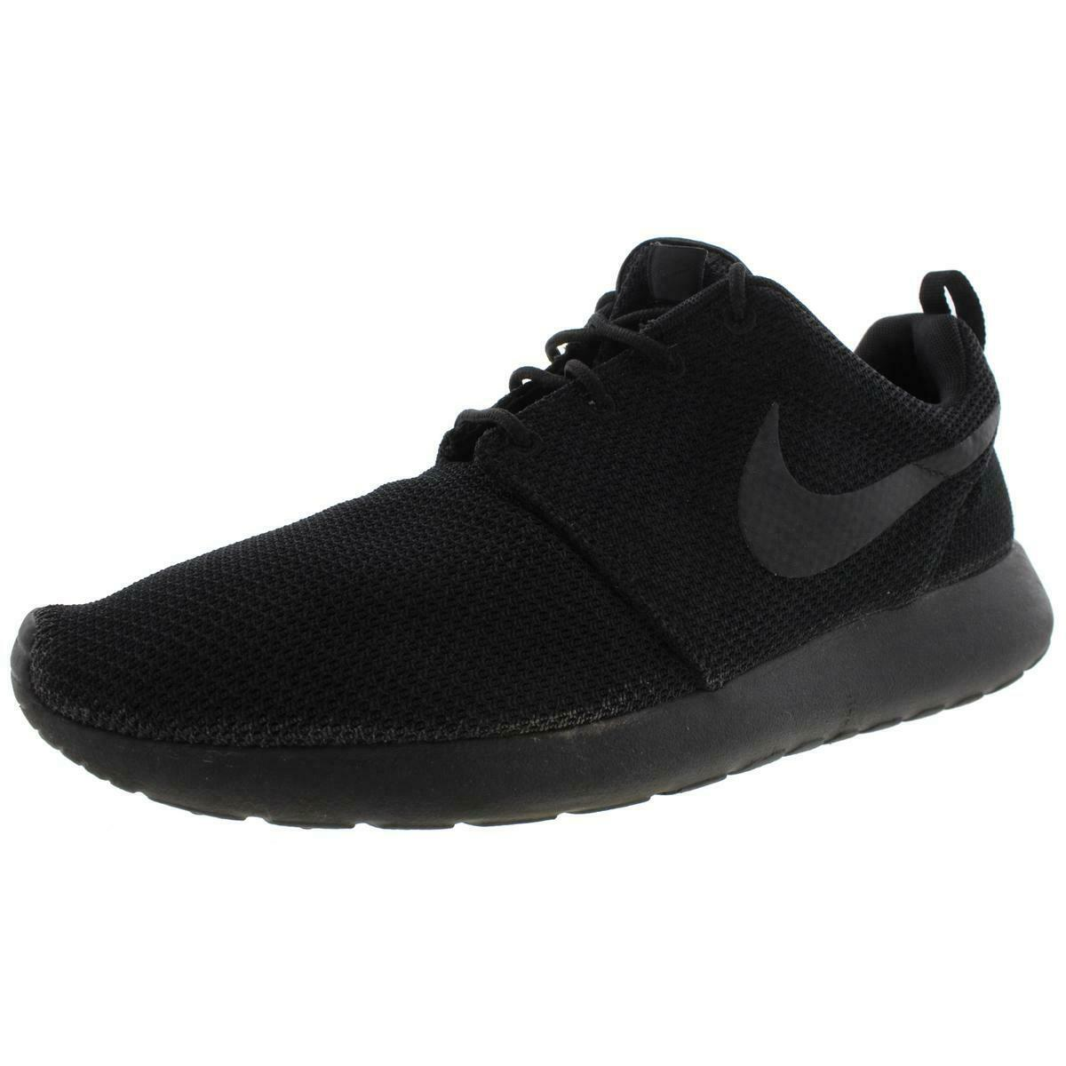Nike Roshe One Pour Homme engrener FonctionneHommest Cross Training chaussures paniers BHFO 1682