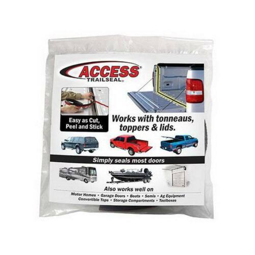 Details about  /Tailgate Seal Access Cover 30890