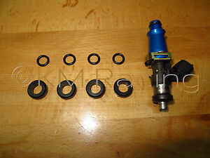 Fuel Injector Seal / O-Ring Kit for Injector Dynamics / ID