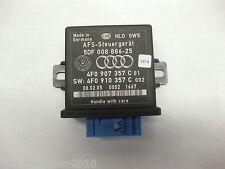 Audi A8 D2 A6 ECU for Headlight Range Control 4B0907357B