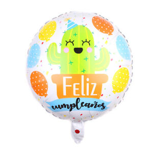 Mini Shark Foil Balloons Happy Birthday Party Decor Bar Christmas Gift GX