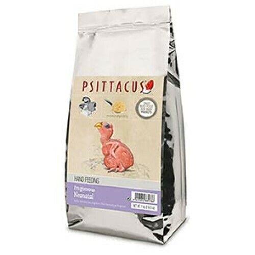 Psittacus Papagei FrugivGoldus Neonatal Hand-Feeding - 1KG