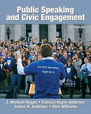 Public Speaking and Civic Engagement (2nd Edition)