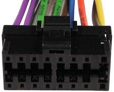 ISO Adapter PIONEER DEH-2300 2330R 1300 1330 2400 2430R 1400 1430 3300 3400 3430