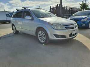 2007-HOLDEN-ASTRA-CD-AH-WAGON-ONLY-128-000KMS