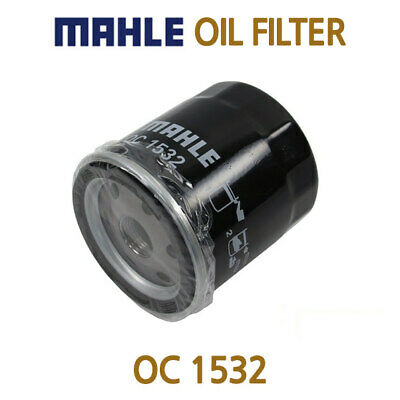 Replacement Spin On Oil Filter Fits Fiat Ducato 280 Box 2.4 D