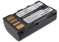 7.4 V Batteria per JVC gz-mg361, gz-mg135us, gz-hd10ek, GZ-HD3US, gz-mg134us, gz-m