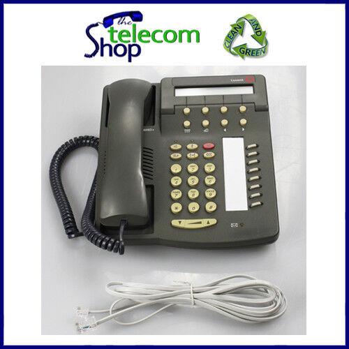 Avaya 6408d Digital Telephone 700258577 For Sale Online