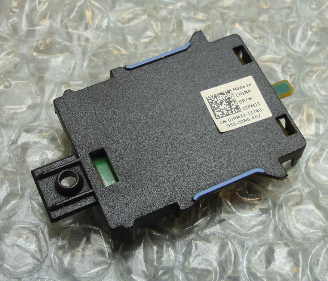 Dell jpmj 3 poweredge r210 r310 r410 r610 r710 iDRAC 6 express remote access