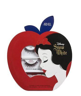 Ardell Disney Snow White Eye Lash Set Limited Edition Brand New in Box. LAST ONE