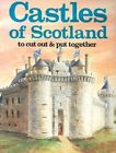 Castles of Scotland: To Cut out and Put Together by Bellerophon Books (Paperback, 1989)