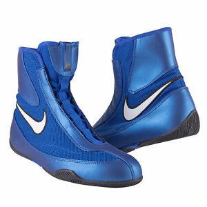 Machomai Blue Ebay Shoes Boxing New Nike Mid wnxU1pfB4