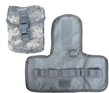 Military MOLLE IFAK Pouch ACU Medic Improved First Aid Kit With Insert