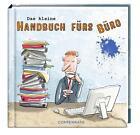 Das kleine Handbuch fürs Büro (2015, Kunststoffeinband)