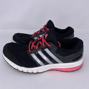 Details about ADIDAS Adiprene Women's Black/Pink/White Running Shoes 9.5 Walking