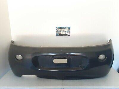 95 99 Eclipse 4g63 GST Turbo Black Hatch Decal New