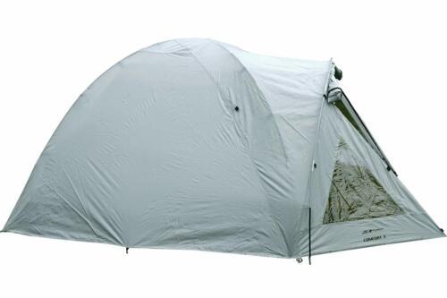 Zelt  für 3 Personen Kuppelzelt Camping Familienzelt Outdoor Zelt