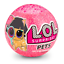 Authentic LOL Surprise PETS EYE SPY Doll Animal Ball Series 4 Wave 2  L.O.L