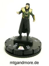 HeroClix Thor The Dark World - #013 Loki