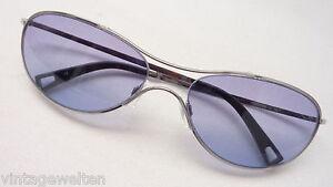 Occhiali Sizel Pilotform da Metal sole Silver Freudenhaus Plastic 75Blue Glasses Yf7b6yg