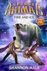 Fire and Ice: 4 by Shannon Hale (Hardback, 2014)