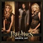Annie Up by Pistol Annies (CD, May-2013, RCA Nashville)