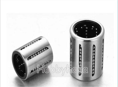 10pcs new KH1630PP CNC Linear Motion Sealed Bushing 16x24x30mm