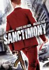 Sanctimony - DVD Region 1