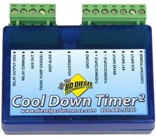 BD Diesel 1081160 Turbo Cool Down Timer 2 for 2011-2016 Ford 6.7L Powerstroke