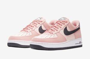 Details about Nike Air Force 1 Low Pack Pink Quartz CU6649 100 Mens Size 14