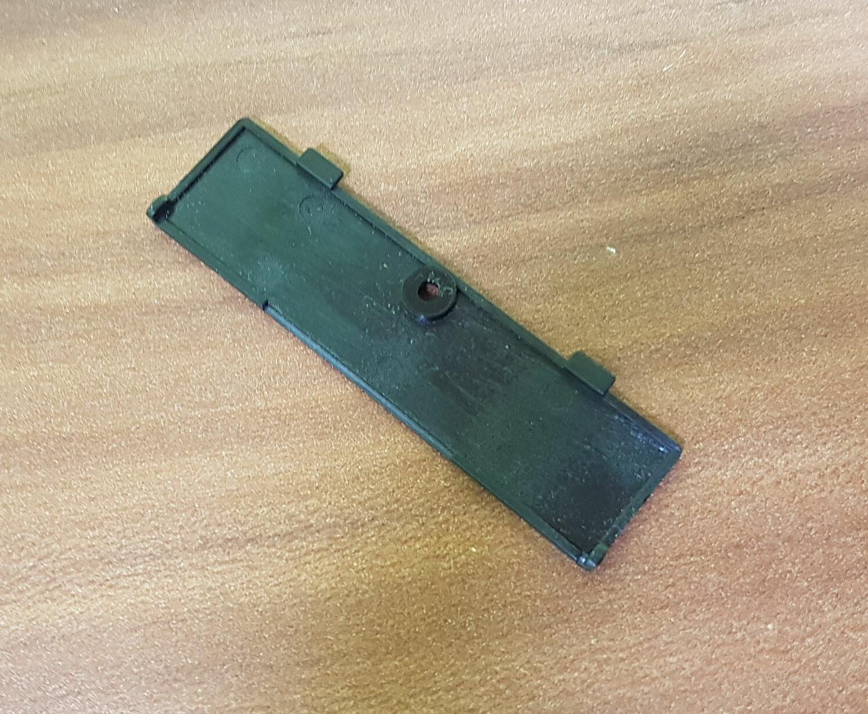 Small USB Cover Cover Door Bezel from Laptop Fujitsu Amilo Pro V2020