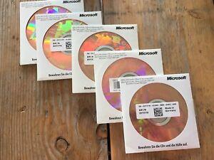 Microsoft-Office-Professional-2007-OEM-Vollversion-Deutsch-mit-MwSt-Rechnung