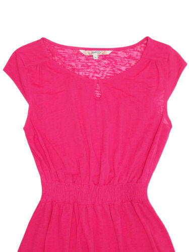 Ladies  Mantaray Debenhams Stretch Jersey Burnout Beach Summer Dres-Size 10-18