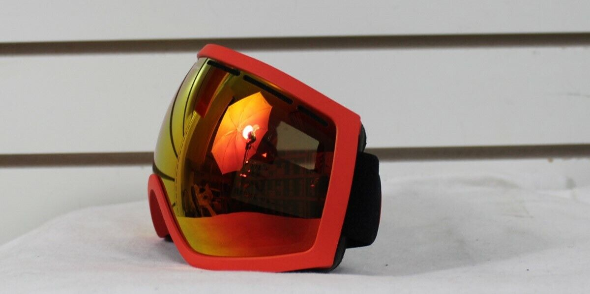 Electric EG2 Snow Goggle Replacement Lens Brose Pink Chrome