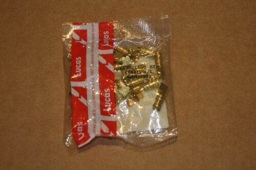 CYB320  CYB320W25 Genuine Lucas HT Connector Pack of 25