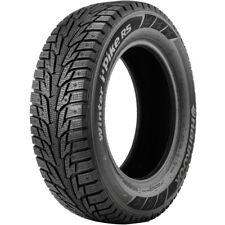 2 New Hankook Winter Ipike Rs W419 20560r16 Tires 2056016 205 60 16 Fits 20560r16