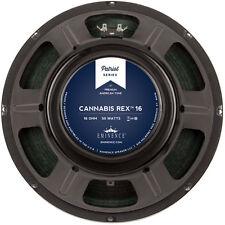 "Eminence Patriot Cannabis Rex 12"" Guitar Speaker 16 Ohm"